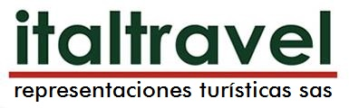 Italtravel Representaciones Turisticas Sas